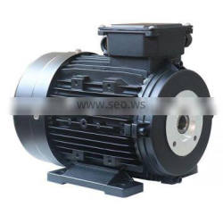 380volt motor with hollow shaft 3kw electric motor