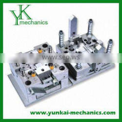 Best Quality Top Sell plastic injection tooling
