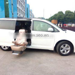 Special Car seat Turning 120 angle with loading 120KG
