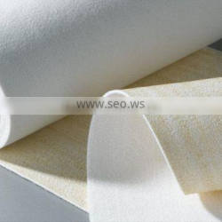 Aramid/Nomex and PTFE Composite Filter Fabric/ Filter Bag/Filter Cloth