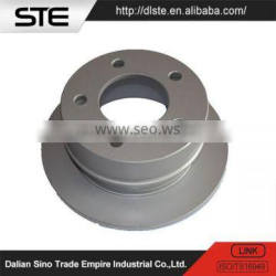 China supplier OEM hot sale auto brake disc rotor