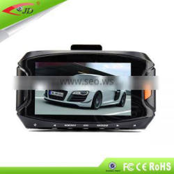 Motion Detection Portable 2.7 inch Ambarella A7LA30 fhd 1080p car dash cam