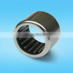 HK2014 excellent quality radial load metric drawn cup needle roller bearing