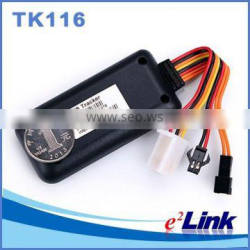 Automotive Use and Gps Tracker Type eelink fleet management system