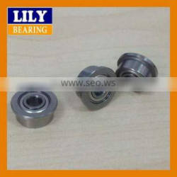 High Performance Small Flanged Brearings