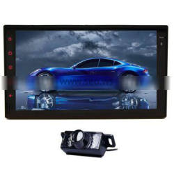 "10.4"" Free Map 2G Android Car Radio For Bmw"