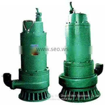 1.5kw Mining Explosion-proof Sewage Desilting Submersible Pump