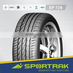 UHP car tire from big factory