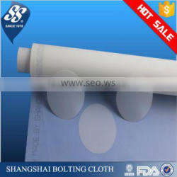 food grade 25 50 90 100 120 150 200 micron polyester nylon monofilament water filter screen mesh, bolting cloth