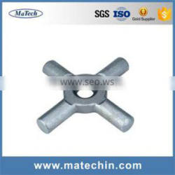 ISO Certification Parts Casting And Forgings Steel Products
