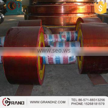 Support rollers used in Rotary Kiln