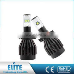Elegant Top Quality High Intensity Ce Rohs Certified Headlight Car Wholesale