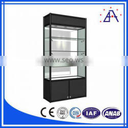 Hot Sale Innovative Advertising Small Supermarket Display Shelf