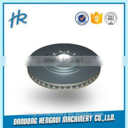 Auto Spare Parts Brake Disc For Heavy Truck