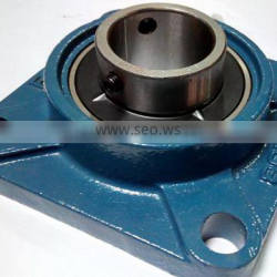 Alibaba Gold Supplier agricultural bearing unit/flange units(oval) UCFL207