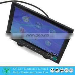 Mp5 and Bluetooth car 7 inch lcd monitor 7 inch bluetooth mp5 rearview monitor cheap 7 inch lcd monitor XY-2075MP5+BT