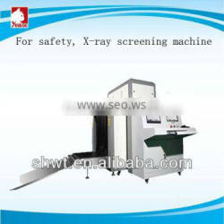 Heavy Luggage X-ray Scanning AT100100China Baggage and Parcel