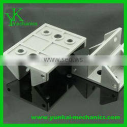 Aluminum alloy die casting parts, precision machinery parts, aluminum slider