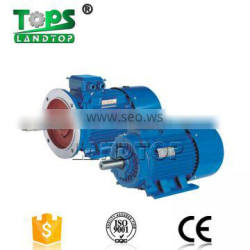 TOPS electric motor car 10kw