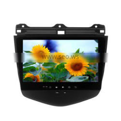 """16G DVR Touch Screen Car Radio 10.4"""" For WITSON"""