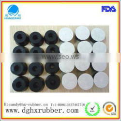 Berlin Anti-skidding/rubber feet/rubber pad for running machine/ladder/chair/furniture/crutch/table