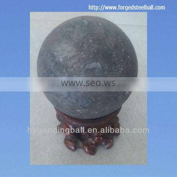 5.5 '' Forged Mining balls for copper mines