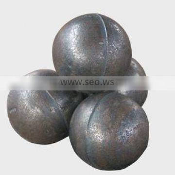 middle chrome of cast steel ball for mine machinery