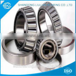 Top level new coming tapered roller bearing 33030