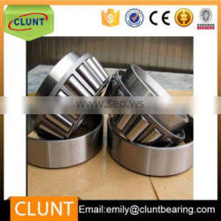 hot sale carbon steel prelubricated carpentry machines tapered roller bearing 30203 water pump bearing