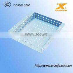 steel sheet metal stamping fabrication