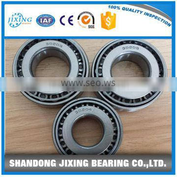 Alibaba recommend tapered roller bearing 32206 /taper roller bearing