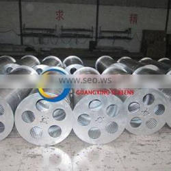 wedge wire Screens for wastewater