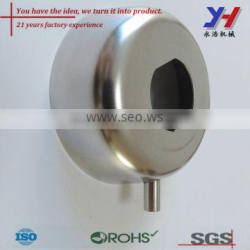 metal stamping 304 stainless steel food sterilization equipment parts
