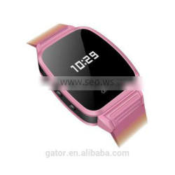 Caref wrist watch gps tracking device for kids--look for sole agent