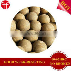 5inch high carbon steel ball for mining