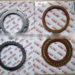 60-40LE Steel and Friction Kits