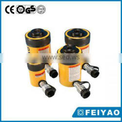 RCH-306 30tons single acting hollow hydraulic jacks