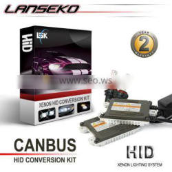 Super vision hid lighting 35W canbus pro hid xenon kit for car hid headlight