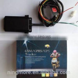 real time tracking Motorcycle gps tracker with gps tracking systems and set motorcycle