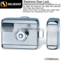 The best electronic lock network door controller electric door burglar-proof lock door