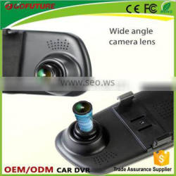 Newest and cheapest rear view mirror dash cam