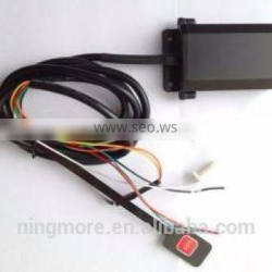 real time tracking solution MIni gps tracker anti -theft alarm gps software online motorcycle gps tracker
