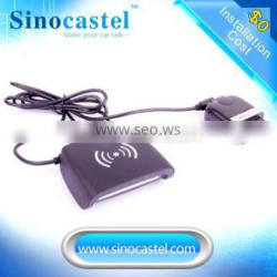 Hot Sale Product IDD-212GL+HT-196R RFID Wireless GPS Tracker Built in GPS Location Tracking From SINOCATEL CO.,LTD