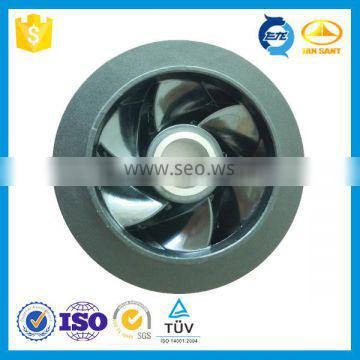 Factory Price Pump Impeller for Car Water Pumps
