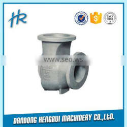 Customed High Quality Stainless Steel Precision Casting With Cnc Machining