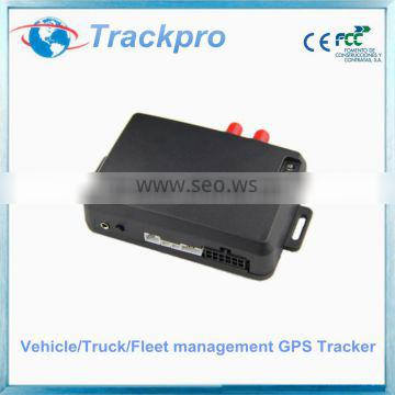 GPS Vehicle Tracker, Configure Parameter by USB Serial, Over-speed, Geo-fence Alert
