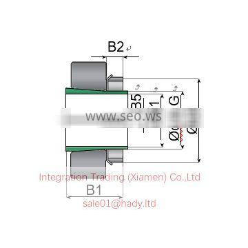 H 3036 H 3036 OH H 3936 H 2336 H 2336 OH H 3136 H 3136 OH, Adapter Sleeve