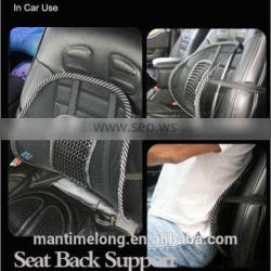 best quality car massage cushion car back massage cushion car &home massage cushion