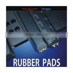 Rubber Pad 230A
