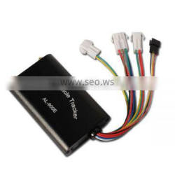 AL-900E gps tracker is able to diagnostic car tracker fault codes